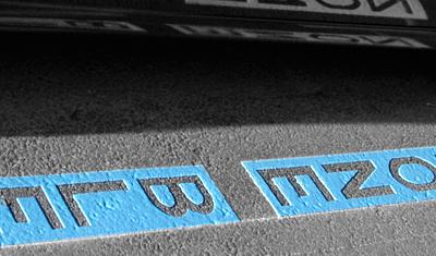 Le retour à la zone bleue ou l'avenir du stationnement