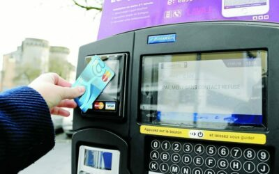 Le stationnement résidentiel redevient payant à Paris